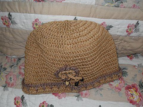 bonnets femme