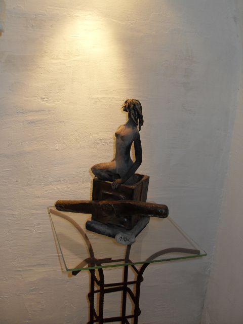 galerie sculpture