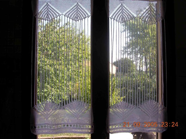 ornements rideaux