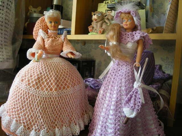 poupees manequins