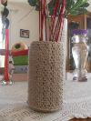 cache vase